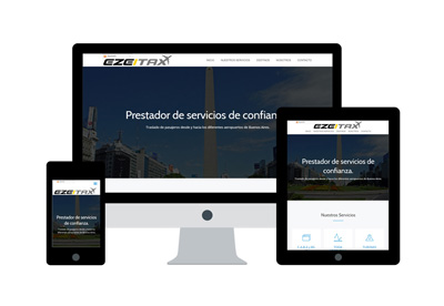 Projeto Ezeitax - DAS Freelancer Desenvolvedor Web