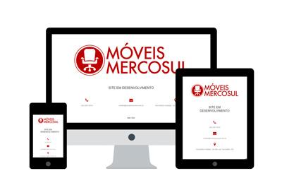 Projeto Móveis Mercosul - DAS Freelancer Desenvolvedor Web