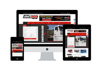 Projeto TruckAuto - DAS Freelancer Desenvolvedor Web